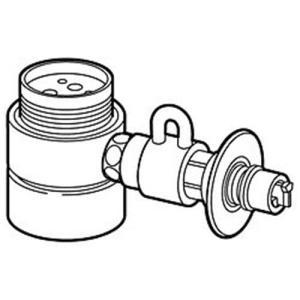 パナソニック CB-SMF6 分岐水栓<br>500