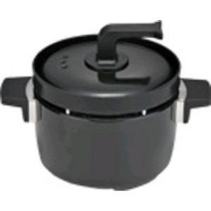 リンナイ 3合炊き炊飯専用釜「つつみ炊きKAMADO」  RTR-03E yamada-denki