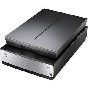 エプソン A4高画質フラットベッドスキャナー[6400dpi・USB] GT-X980 yamada-denki