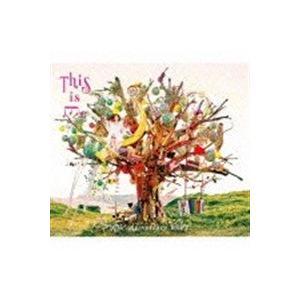 【CD】 絢香 / THIS IS ME〜絢香10th anniversary BEST〜(初回生産...