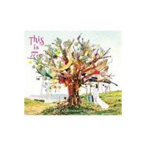 【CD】 絢香 / THIS IS ME〜絢香10th anniversary BEST〜(通常盤)