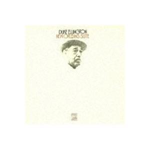 <CD> デューク・エリントン / ニューオリンズ組曲<SHM-CD>