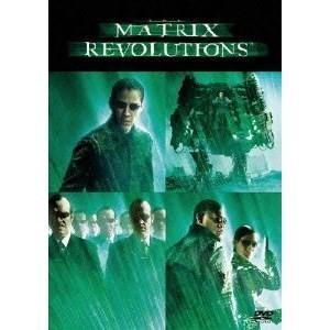 <DVD> マトリックス レボリューションズ<br>240