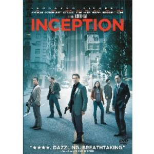 <DVD> インセプション<br>240