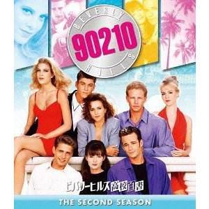 <DVD> ビバリーヒルズ高校白書 シーズン2 トク選BOX  / ジェイソン・プリーストリー