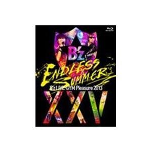 <BLU-R> B'z / B'z LIVE-GYM Pleasure 2013 ENDLESS S...