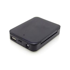 フリーダム FBT-34DBK 乾電池式充電器 単3電池 USBタイプ   ブラック<br&g...