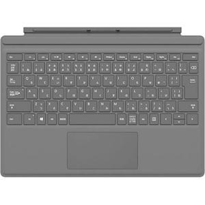 マイクロソフト FMM00019 Microsoft Surface Pro 4 タイプ カバー ブ...