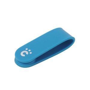 cheero(チーロ) CHE-306-BLU 万能クリップ ブルー・500