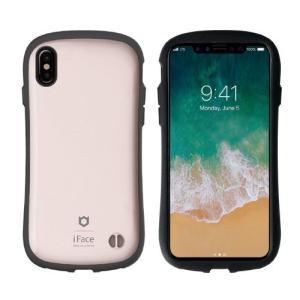 Hamee(ハミー) IP8IFACEMETALLICRGL iPhone X用 iFace First Class Metallicケース ローズゴールド|yamada-denki