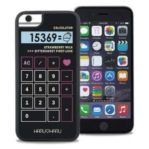 ケースオクロック WL67HARU2ICHIGO iPhone6/6s/7/8 兼用WAYLLY W...