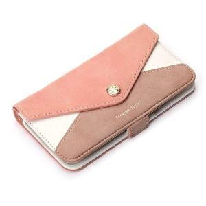PGA PG-17MFP79PK iPhone 8/7/6s/6用 フリップカバー レター型ポケット(ピンク) yamada-denki