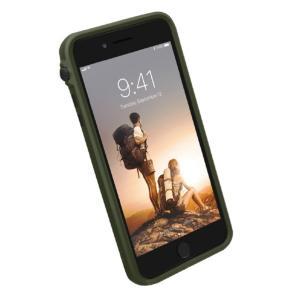 Catalyst iPhone 8 衝撃吸収ケース アーミーグリーンブラック CT-IPIP174-AGBK CT-IPIP174-AGBK|yamada-denki