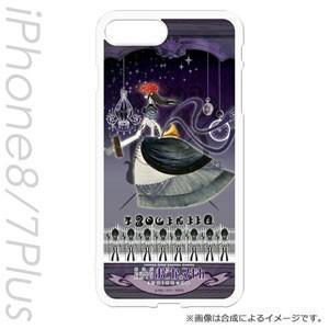 ハクバ PEC-IP7P2360 iPhone8 Plus / iPhone7 Plus 専用イージーハードケース(劇場版 魔法少女まどか☆マギカ[新編]叛逆の物語 くるみ割りの魔女) yamada-denki