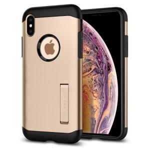 spigen sgp(シュピゲン エスジーピー) 065CS25154 iPhone XS Max ...