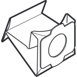 シーシーピー EX-3837-00 ZN-DP24用 電気ちりとり紙パックセット 10枚入 yamada-denki