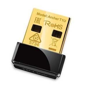 TP-Link 11ac対応 433Mbps 無線LAN USB子機 TPLINK ティーピーリンク...