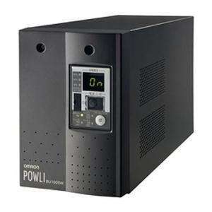 オムロン BU75SW 無停電電源装置(UPS) 750VA/500W|yamada-denki