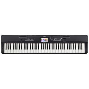 カシオ PX-360MBK 電子ピアノ 「プリヴィア」 88鍵 ソリッドブラック調|yamada-denki