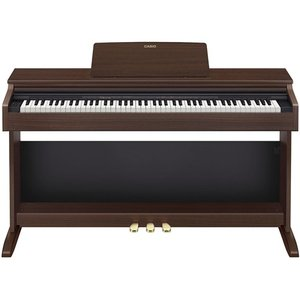 カシオ AP-270BN 電子ピアノ 「CELVIANO(セルヴィアーノ)」 オークウッド調|yamada-denki