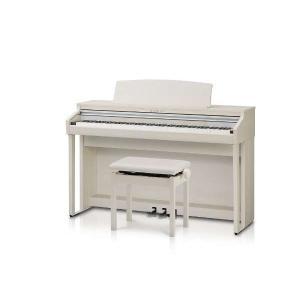 カワイ CA48A 「CAシリーズ」 電子ピアノ(88鍵盤/ホワイトメープル調仕上げ) yamada-denki