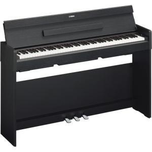 ヤマハ YDP-S34B 電子ピアノ 「ARIUS(アリウス)」 ブラックウッド調仕上げ<br...