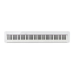 カシオ PX-S1000WE デジタルピアノ 「Privia」 ホワイト<br>062