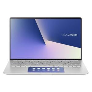 ASUS UX334FAC-A4116T ノートパソコン ASUS ZenBook シリーズ  アイ...