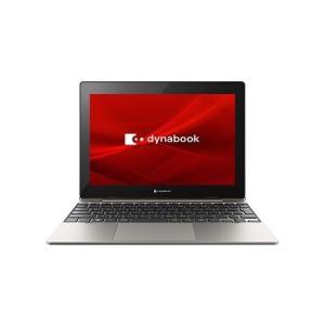 ノートパソコン 新品 Dynabook P1K1PPTG dynabook K1/PG サテンゴール...