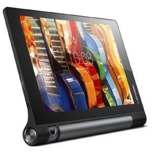 Lenovo ZA090066JP 8.0型タブレットパソコン YOGA Tab 3 8 Wi-Fiモデル ブラック|yamada-denki