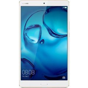 HUAWEI *MediaPad M3 8.0 LTE 4G-64G/Gold/53017410 MediaPad M3/BTV_DL09B M3/BTV_DL09B|yamada-denki