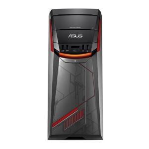 ASUS G11DF-R7G1070 ゲーミングデスクトップPC G11DF  ブラック|yamada-denki
