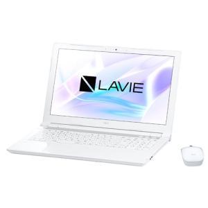NEC PC-NS730JAW ノートパソコン LAVIE Note Standard  エクストラホワイト|yamada-denki
