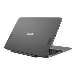 ASUS T101HA-G128 マルチスタイル対応モバイルノートパソコン TransBook シリーズ  グレーシアグレー|yamada-denki