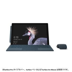 マイクロソフト GWM-00009 Surface Pro LTE Advanced Core i5/8GB/256GB)   シルバー|yamada-denki