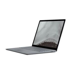 マイクロソフト LQL00019 Surface Laptop 2 i5/8GB/128GB   プラチナ yamada-denki