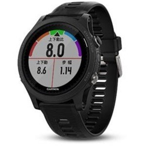 ガーミン(GARMIN) 174614FA935BK GPSランニング/トライアスロンウォッチ 「F...