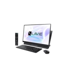 NEC PC-DA370MAB デスクトップパソコン LAVIE Desk All-in-one フ...