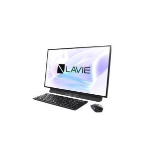 NEC PC-DA500MAB デスクトップパソコン LAVIE Desk All-in-one フ...