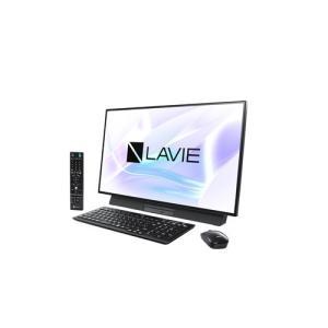 NEC PC-DA970MAB デスクトップパソコン LAVIE Desk All-in-one フ...