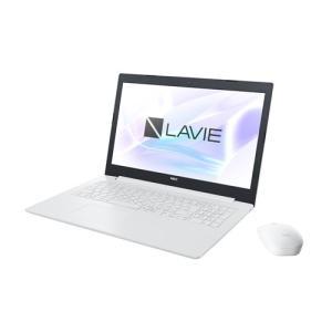 NEC PC-NS600MAW ノートパソコン LAVIE Note Standard カームホワイト|yamada-denki