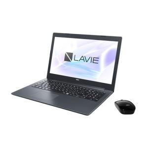 NEC PC-NS700MAB ノートパソコン LAVIE Note Standard カームブラック|yamada-denki