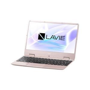 NEC PC-NM550MAG モバイルパソコン LAVIE Note Mobile メタリックピン...