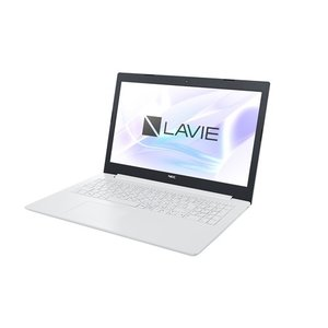 NEC PC-NS20AM2W ノートパソコン LAVIE Note Standard  カームホワ...