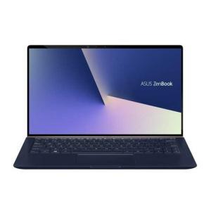 ASUS UX333FA-8265RBG ノートPC ASUS ZenBook シリーズ  ロイヤルブルー|yamada-denki