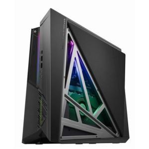 ASUS G21CX-I9R2080 デスクトップ ROG HURACAN シリーズ  アイアングレ...