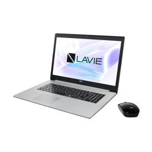 NEC PC-NS850NAS ノートパソコン LAVIE Note Standard  カームシル...
