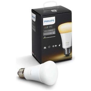 フィリップス PE47916L LED電球「Hue(ヒュー)ホワイトグラデーション」(全光束800lm/口金E26)|yamada-denki