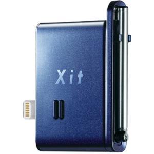 ピクセラ XIT-STK200 iPhone/iPad用TVチューナー 「Xit Stick(サイト...