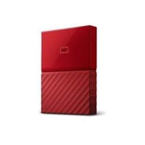 ウエスタンデジタル WDBS4B0020BRD-JESN ポータブルHDD 2TB[USB-A 3....
